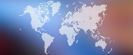 Gouvernance de l'Internet - Déclaration commune de Laurent Fabius et de Fleur Pellerin (18.03.14)   Digital Transformation   Scoop.it