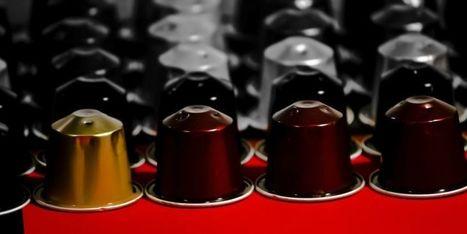 Nespresso prend ses quartiers dakar - Comment vider les capsules nespresso ...