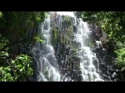 Bizarre Waterfalls of Suchitoto | Waterfalls | Scoop.it