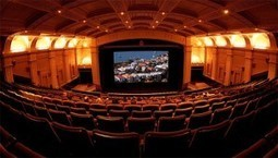 Liking this Blog! Creating an Interactive Experience in the Movie Theater | The 2nd Screen | Tracking Transmedia | Scoop.it