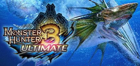 Test Monster Hunter 3 Ultimate / WiiU   Monster Hunter 3 ultimate   Scoop.it