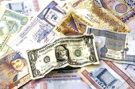 Why Africa is luring Gulf bond investors | RichDubai | Scoop.it