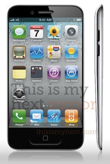 More Details Emerge On The iPhone Lite | Fast Company | Business Wales - Socially Speaking | Scoop.it