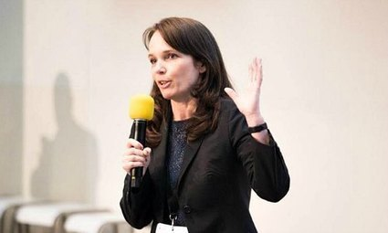 UBS Innovation Boss: «Disrupting Ourselves on Blockchain»   The Jazz of Innovation   Scoop.it