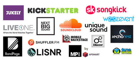 MidemLab Startup Competition 2016   MUSIC:ENTER   Scoop.it