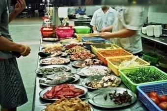 Taïwan interdit les OGM dans les écoles | Des 4 coins du monde | Scoop.it