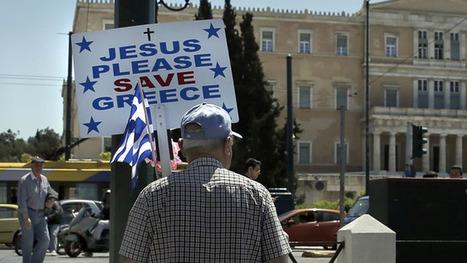 Greek govt pledges to pay off all debt, Varoufakis back in game | Global politics | Scoop.it