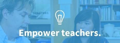 Google mise sur les outils d'éducation et investit dans Renaissance Learning | Ingénierie pédagogique, formation à distance, réseaux sociaux, innovations web | Scoop.it