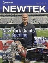 NewTek Magazine   CheckThisOut   Scoop.it