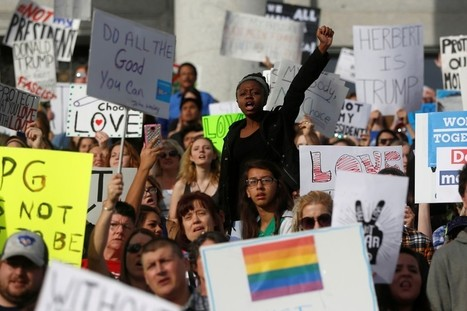 The Role of Queer Writers in Trump's America | PinkieB.com | Gay and Lesbian Life | Scoop.it