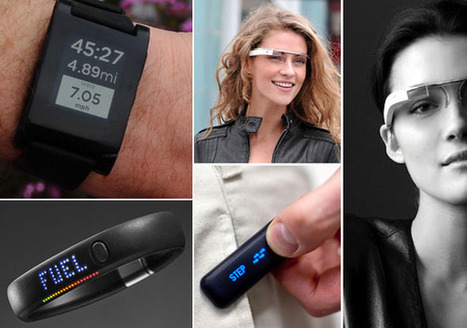 Developer Interest in Wearable Mobile Tech is Surging | Mobile Management | Scoop.it