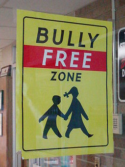 Why Women Are The Worst Kind of Bullies | Men's Health And What Ever | Scoop.it