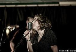 Wanda Jackson with Sallie Ford & the SoundOutside   Rockabilly   Scoop.it