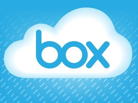 Box Files For $250M IPO On Full-Year Revenue Of $124M, Net Loss Of $168M | SMB Technology | Scoop.it