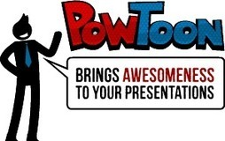PowToon - Brings Awesomeness to your presentations | Leadership and Technology in Education | Scoop.it