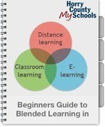 Beginners Guide to Blended Learning in the K-12 Classroom | Blended Learning | Scoop.it