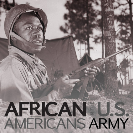 Major General Marcia M. Anderson was the First African American female major general in the U.S. Army | 452nd anti-aircraft battalion + african americans in ww2 | Scoop.it