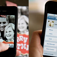 Turn Holiday Photo Cards into Contact Images on Your Phone | Digital-News on Scoop.it today | Scoop.it