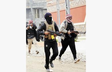 El antiguo conflicto entre sunitas y chiítas deja al Oriente Medio al ... - El Cronista | comunicacion para  la paz | Scoop.it