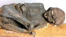 La momia misteriosa que fue víctima de un homicidio ritual - BBC Mundo - Noticias | Noticias de Arqueología | Scoop.it