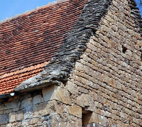 Bâti traditionnel du Causse de Villefranche - Paysages de l'Aveyron | Revue de Web par ClC | Scoop.it