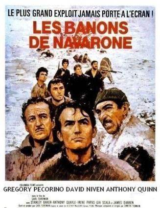 Les Banons de Navarone | thevoiceofcheese | Scoop.it