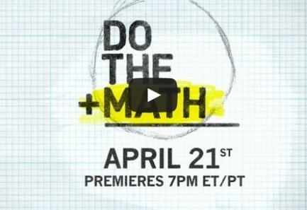 MUST SEE MOVIE: Do the Math | EcoWatch | Scoop.it