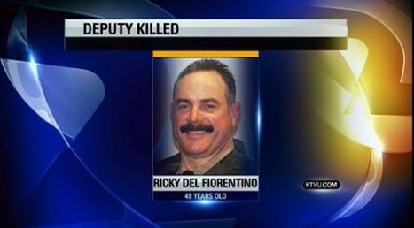 Northern California Deputy Killed in Shootout with Kidnapping Suspect - | Criminal Justice in America | Scoop.it