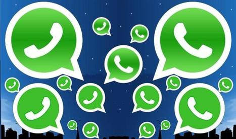 Brazil's Messaging App Users Say Hello to Ads   eMarketer   Digital BR   Scoop.it