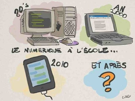 La Direction du Numérique pour l'Education partenaire de Ludovia#11 - Ludovia Magazine   Numérique pédagogique   Scoop.it