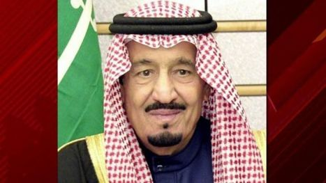 Saudi King Salman to miss Gulf nation summit in US - Fox News | CLOVER ENTERPRISES ''THE ENTERTAINMENT OF CHOICE'' | Scoop.it