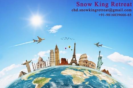 Shimla Hotel - Hotel in Fagu - Best Resort Kufri - Snow King Retreat: Winter Session Hotel in Shimla | Hotel in Shimla - Snow King Retreat | Scoop.it