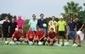 Javier Rico se proclama campeón del I Trofeo Footgolf Costa Ballena - La Página de Golf | clases golf barcelona | Scoop.it