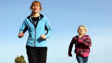 Physical inactivity of Canadian kids blamed on 'culture of convenience' | Ap Human Geo | Scoop.it