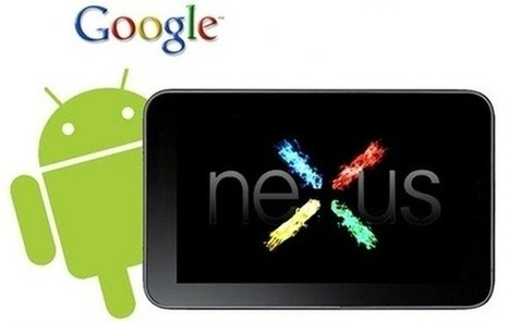 How To Backup Nexus 7 Apps Without Rooting Your Device | Android Guides | Scoop.it