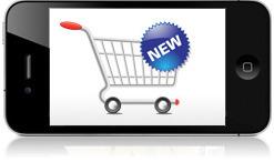M-Commerce : la Ruée des Sites Marchands | WebZine E-Commerce &  E-Marketing - Alexandre Kuhn | Scoop.it