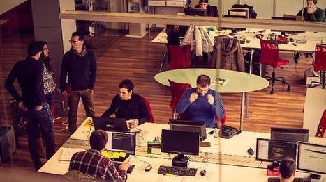 Los retos de un emprendedor «online»: entre el éxito y el fracaso - ABC.es | Marketing | Scoop.it
