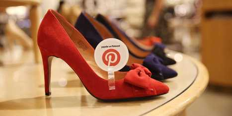 Nordstrom Will Use Pinterest To Decide What Merchandise To Display In Stores | Pinterest | Scoop.it