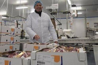 L'Asie redonne le sourire aux producteurs de foie gras du Périgord | Agriculture en Dordogne | Scoop.it