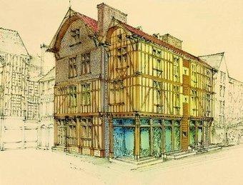 L'Office de tourisme est sur les bons rails | L'Est Eclair | Aube en Champagne | Scoop.it