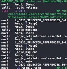 ARC Gotcha – Unexpectedly Short Lifetimes   iOS & macOS development   Scoop.it