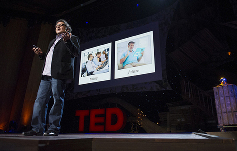 Hacking at Education: TED, Technology Entrepreneurship, Uncollege, and the Hole in the Wall | :: The 4th Era :: | Scoop.it