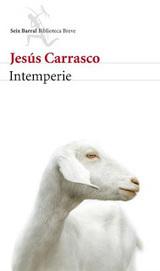 Jesús Carrasco: Intemperie | Ebooks | Scoop.it