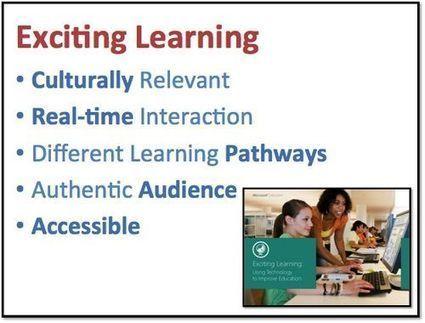 OllieBray.com: 1:1 Learning: Myth 3 – 1:1 Computing Improves Standards [complete nonsense!]   eDidaktik   Scoop.it