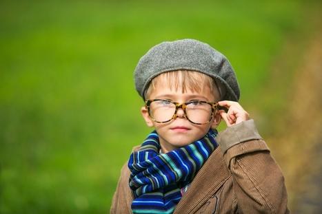 ¿Qué son las altas capacidades en niños? | Psicologia | Scoop.it