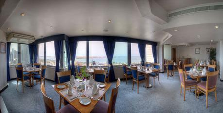 Al Diar Abu Dhabi – a panoramic tryst with cuisines | Richa Khanna | Scoop.it