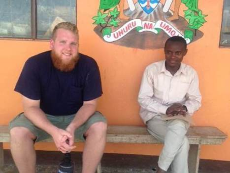 "Feedback Brendan Leary Volunteer in Tanzania Orphanage/School Program | ""#Volunteer Abroad Information: Volunteering, Airlines, Countries, Pictures, Cultures"" 