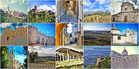 Exploring the Valdaso in le Marche | Le Marche another Italy | Scoop.it