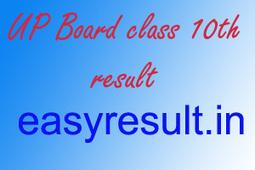 UP Board class 10th result - UP Board class 10th result 2013 | Jobs1234 | Scoop.it