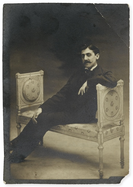 Livres et Manuscrits | Sotheby's | 2013-2016 The Years of Reading Proust | Scoop.it